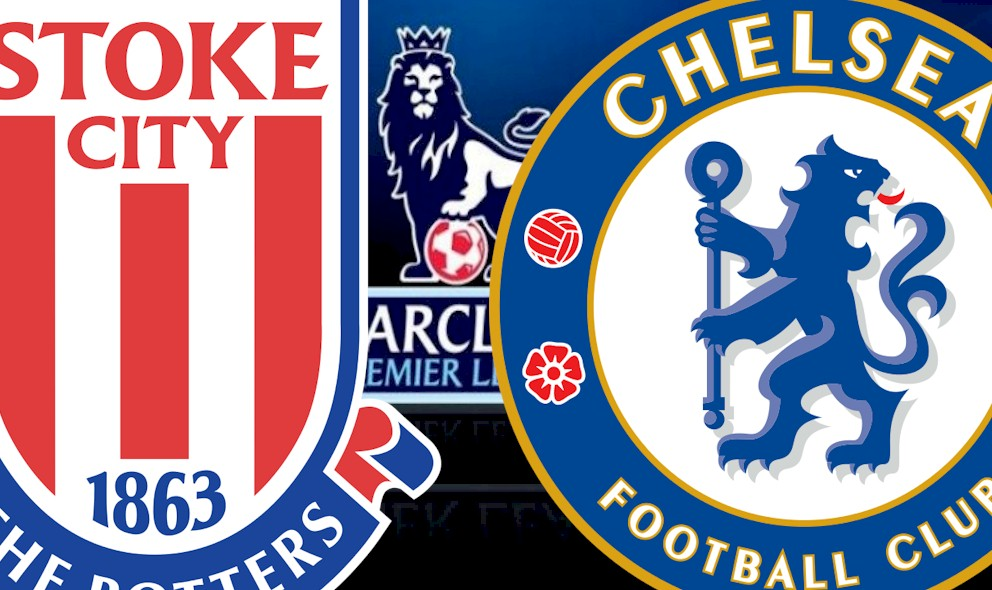 Stoke City vs Chelsea 2015 Score Ignites EPL Table Results