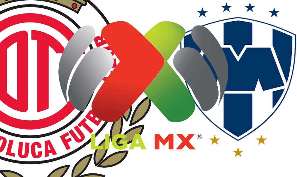Toluca vs Monterrey 2015 Score En Vivo Ignites Liga MX Table Results