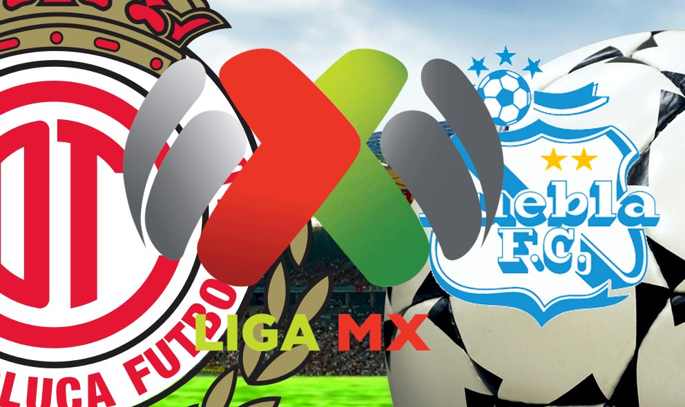 Toluca vs Puebla 2015 Score En Vivo Ignites Liga MX Cuartos de Final