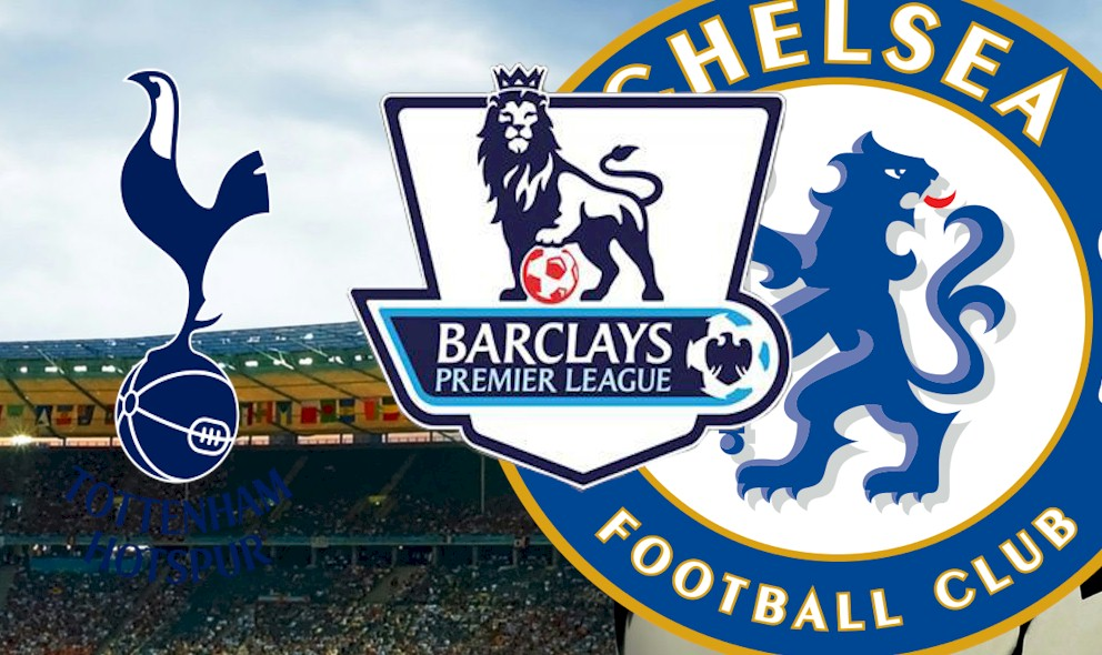 Tottenham Hotspur vs Chelsea 2015 Score Ignites EPL Table Rankings