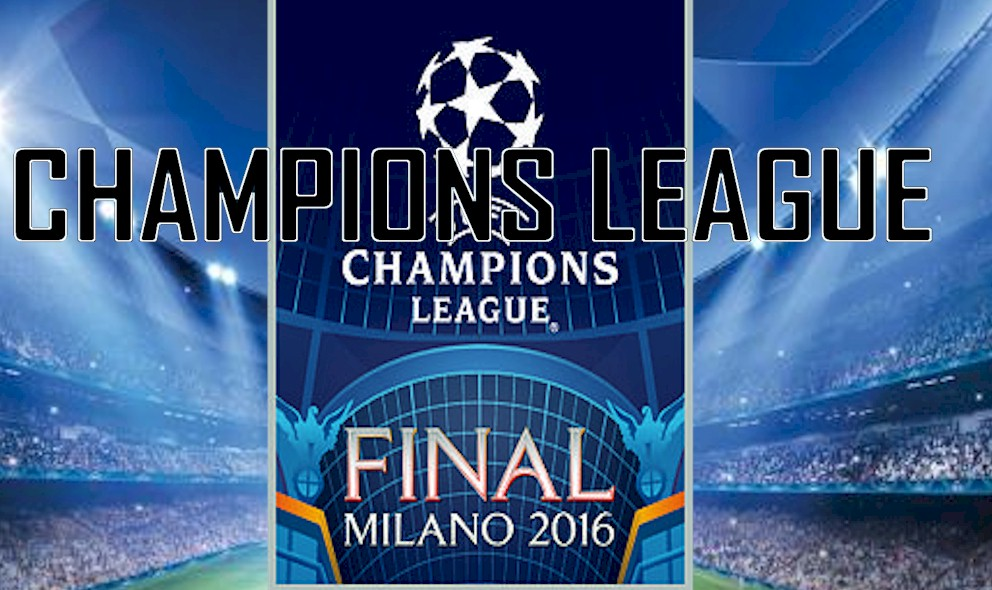 UEFA Champions League Results 2015 Reveals UCL Scores, Rankings, Standings