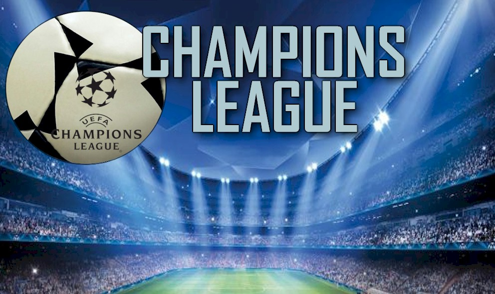 UEFA Champions League Results 2015 Update Rankings, UCL Scores