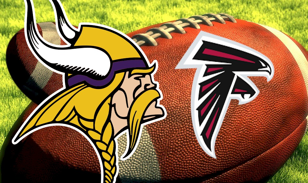 Vikings vs Falcons 2015 Score Ignites NFL Football Sunday Results