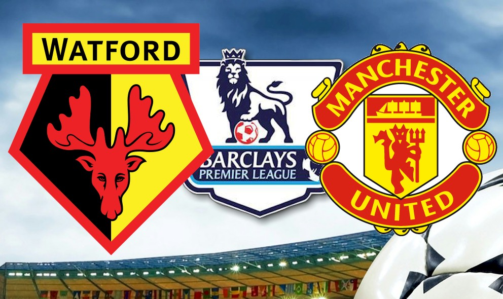 Watford vs Manchester United 2015 Score Heats Up EPL Table Rankings