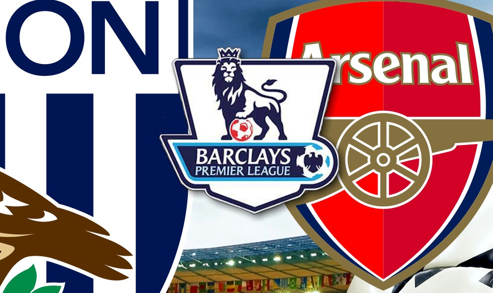 West Bromwich Albion vs Arsenal 2015 Score Ignites EPL Table Rankings
