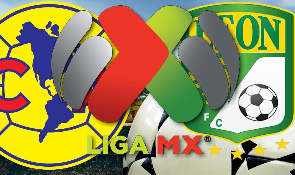 America vs Leon 2015 Score En Vivo Ignites Liga MX Cuartos de Final