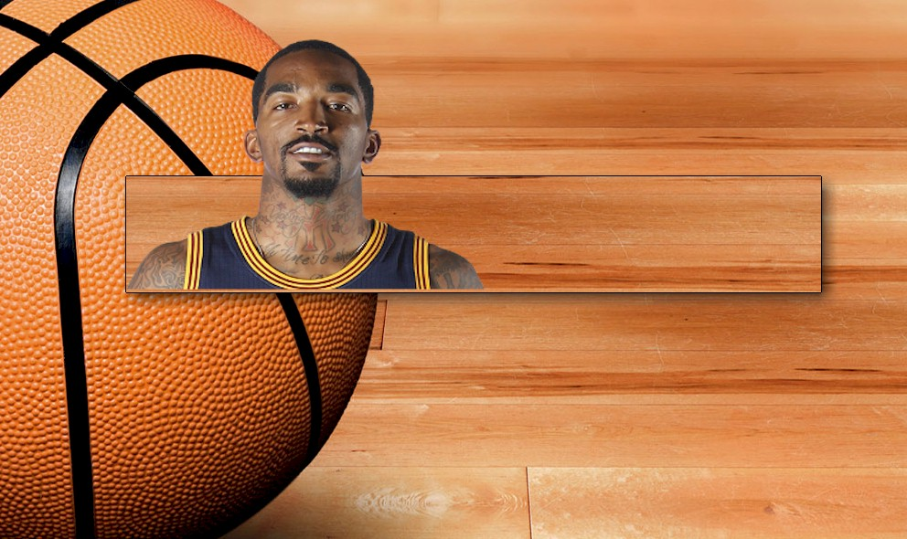J.R. Smith Denies Choking Justin Brown: Cellphone Video Unknown