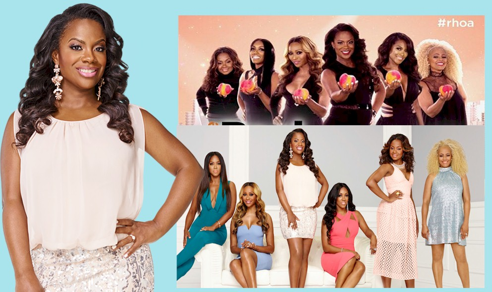 Kandi Burruss Slammed by RHOA CoStar After NeNe Leaves: EXCLUSIVE