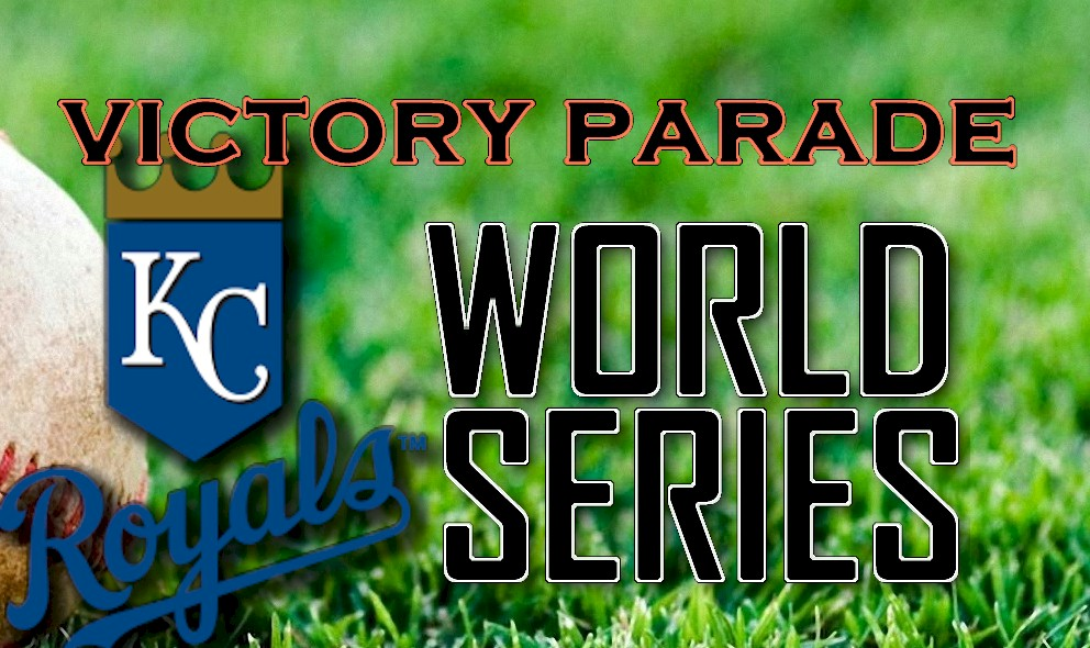 Royals Victory Parade Live Stream 11/3: Route, Map, Start Time Set