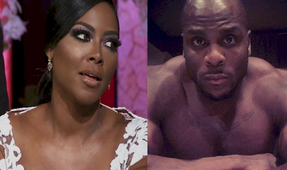 Kenya Moore, Matt Jordan Dating: Boyfriend Follows Team Twirl: EXCLUSIVE