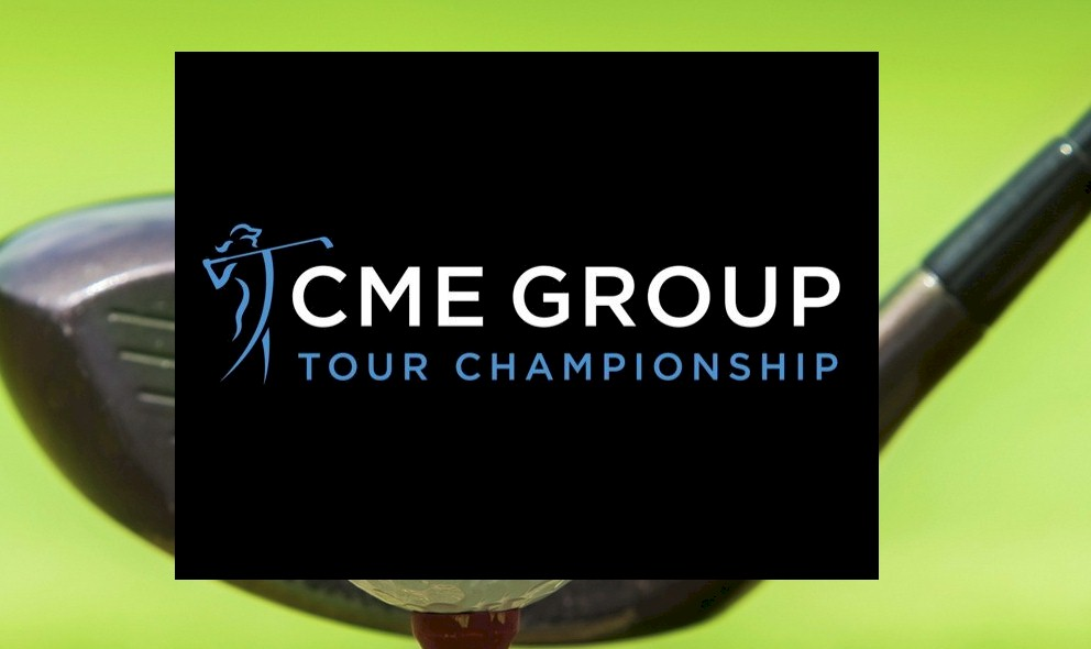 LPGA Leaderboard 2015 Results Ignite CME Group Tour Championship Leaderboard