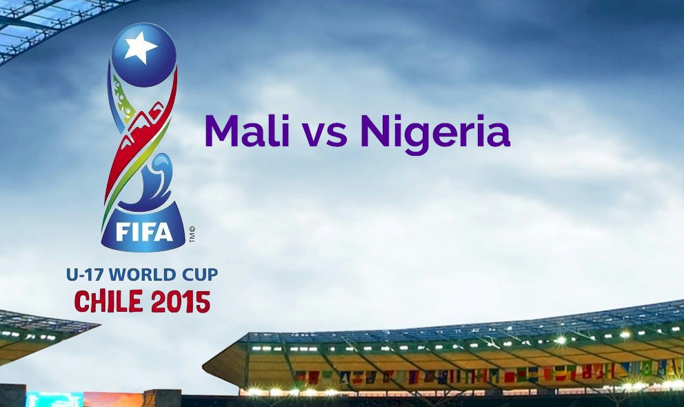 Mali vs Nigeria 2015 Score Reveals FIFA World Cup U17 Winner