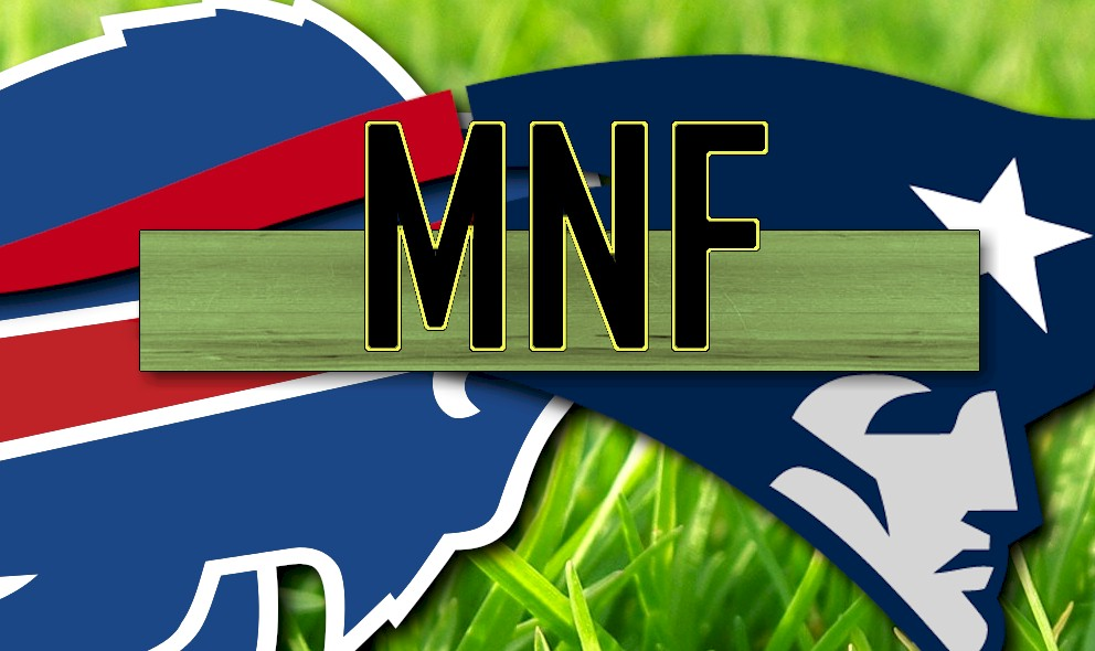 Monday Night Football: Bills vs Patriots Score Results Ignite Channel