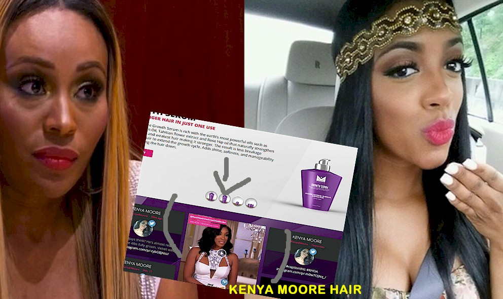 Porsha Williams, Cynthia Bailey RHOA Attack After Shamea Morton: EXCLUSIVE