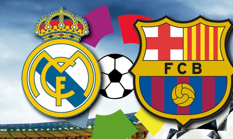 Real Madrid vs Barcelona 2015 Score En Vivo Ignites La Liga Table