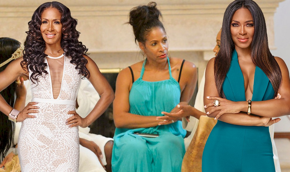 Sheree Whitfield: My Selling It in the ATL Star Passed on Mood Manor