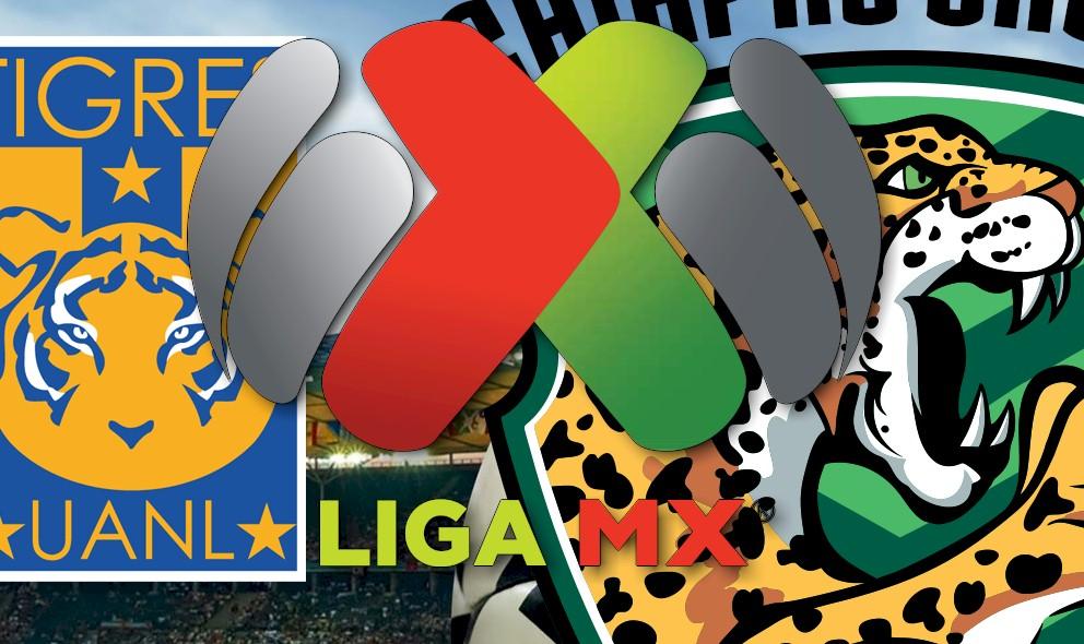 Tigres vs Chiapas 2015 Score En Vivo Heats Up Liga MX Cuartos de Final