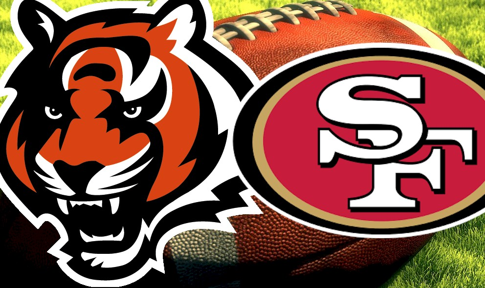 Bengals vs 49ers 2015 Score Heats up NFL Playoff Picture