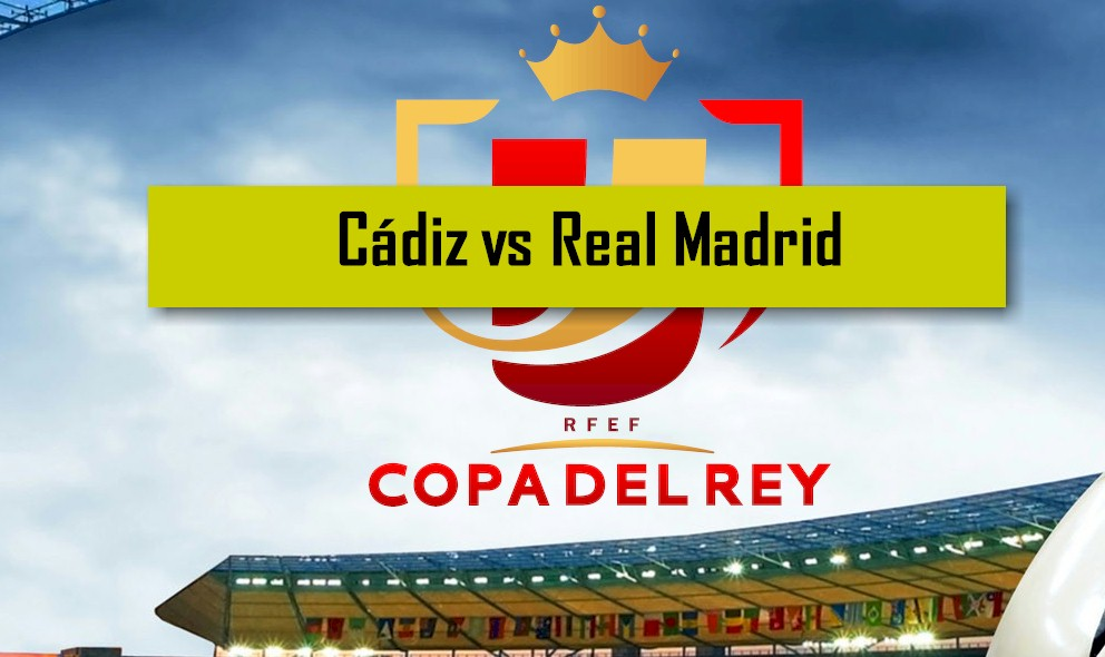 Primera División-Livestream: Real Madrid - Cadiz am 17.10.