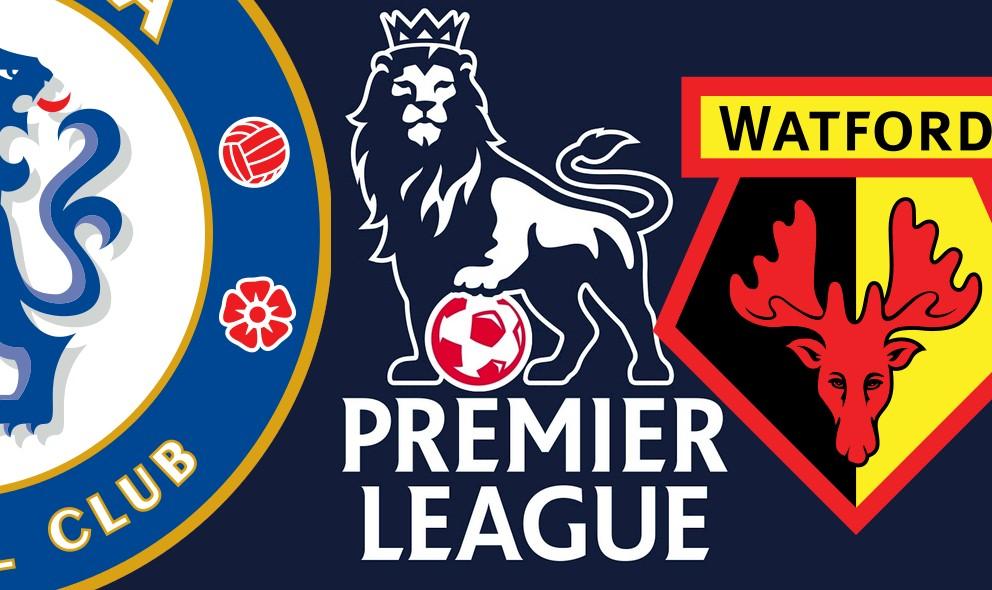 Chelsea vs Watford 2015 Score Ignites EPL Table Results
