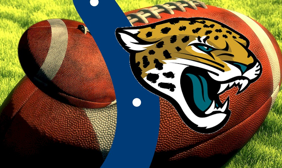 Colts vs Jaguars 2015 Score Prompts NFL Results Today