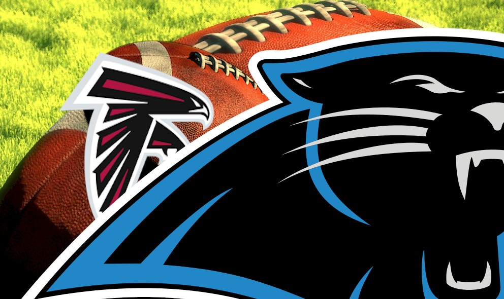 Falcons vs Panthers 2015 Score Updates NFL Playoff Picture