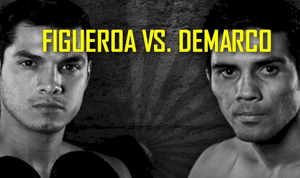 Figueroa vs Demarco 2015 Boxing Results: Who Won the Fight Tonight
