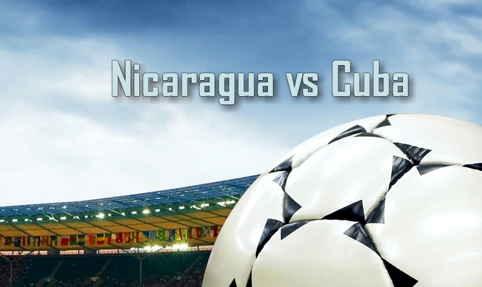 Nicaragua vs Cuba 2015 En Vivo Score Heats Futbol Amistoso, Univision