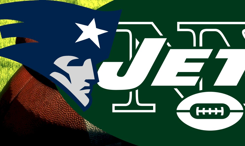 Patriots vs Jets 2015