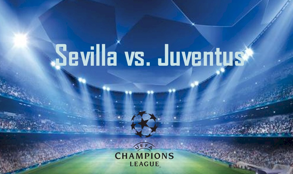 Sevilla vs. Juventus 2015 En Vivo Score Heats Up UEFA Champions League