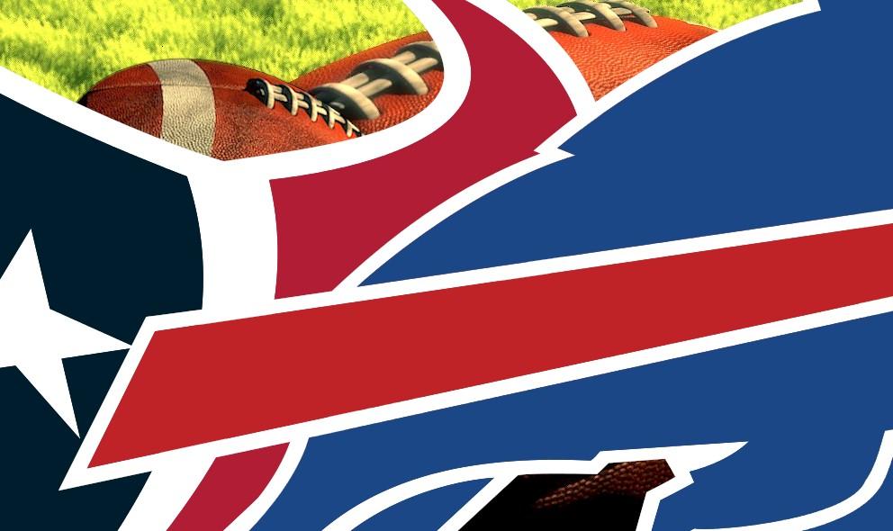 Texans vs Bills 2015 Score Prompts Football Showdown