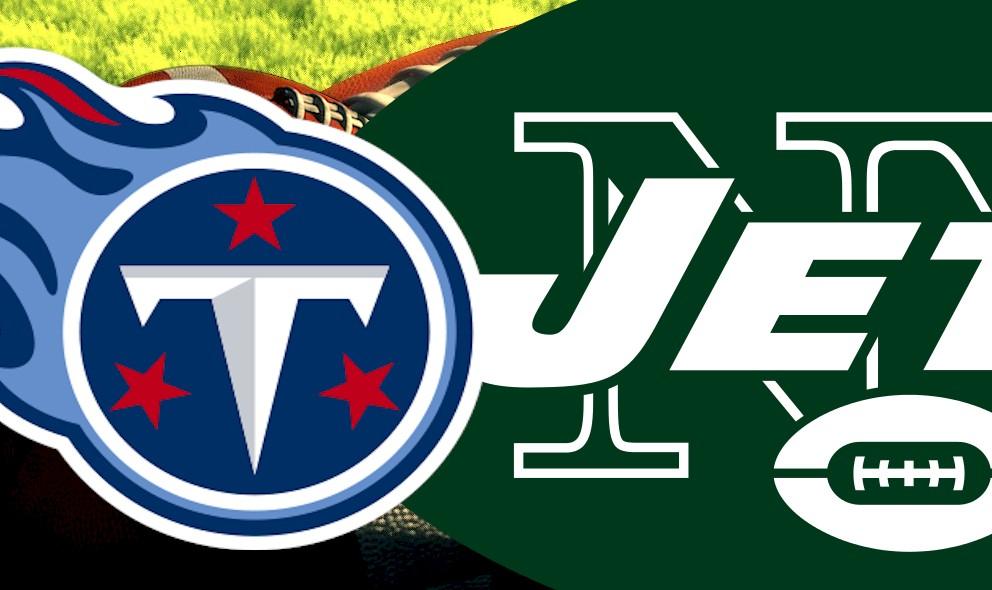 Titans vs Jets 2015