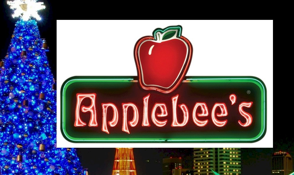 Applebees Christmas Day Open 2015: Golden Corral Opens December 25