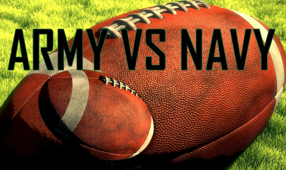 Army vs Navy 2015 Game: Score Results Ignite College Football 12/12