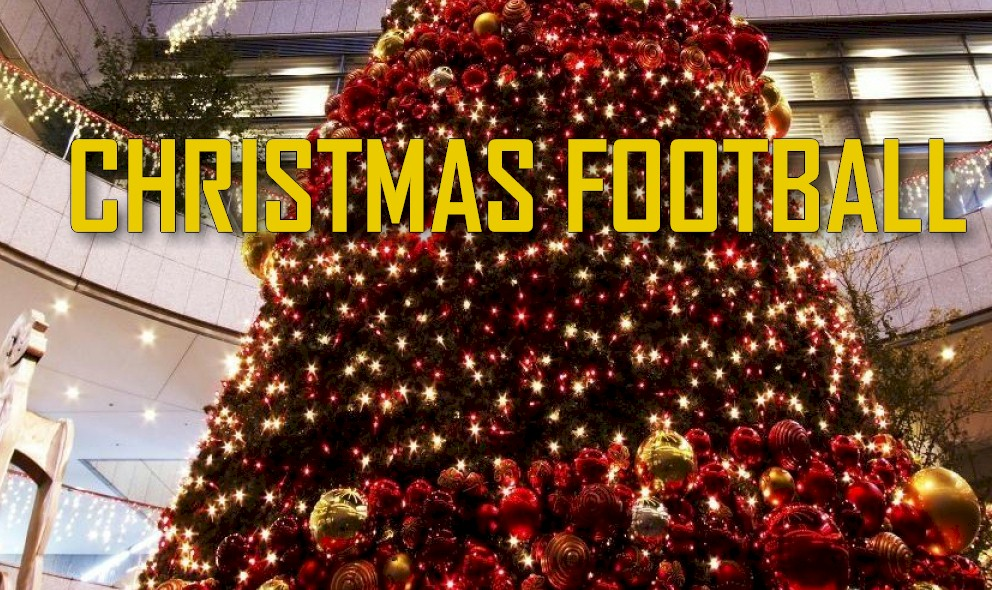 Christmas Day Football Games 2015 Schedule: NFL, NCAA Prompts Confusion