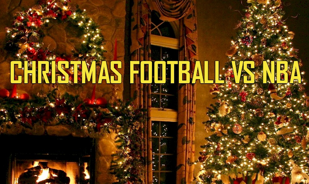 Christmas Day Football 2015? NFL, NCAA Bowl Schedule 2015-16 Breaks for NBA