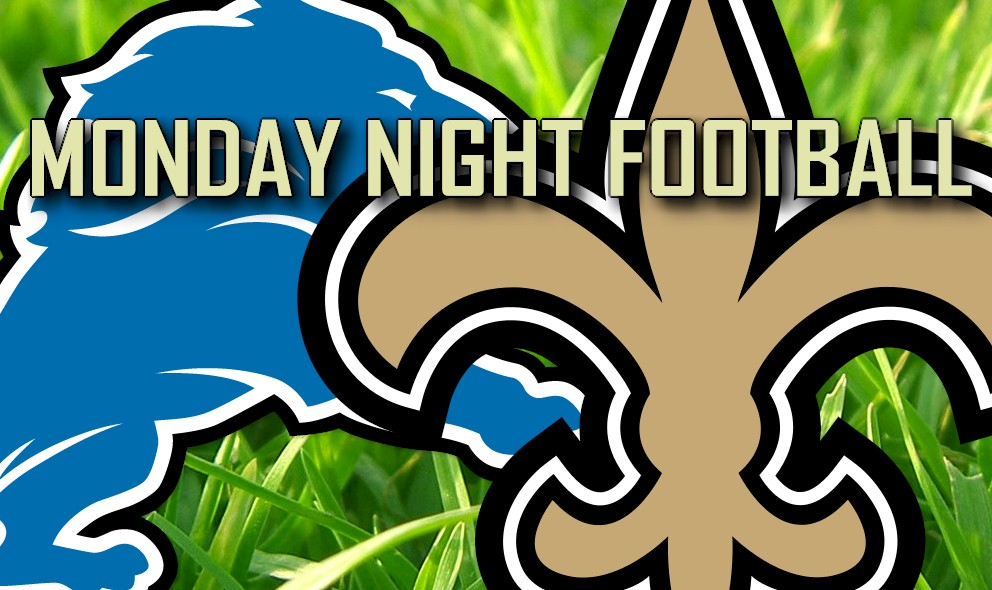 Monday Night Football Results 2015 Ignite Lions vs Saints Score, Channel