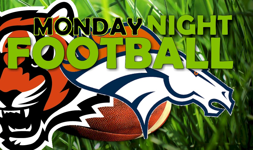 Monday Night Football: Bengals vs Broncos Score Ignites NFL Playoff Picture