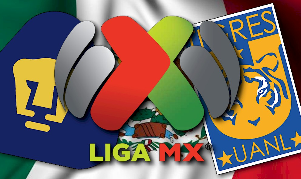 Pumas vs Tigres 2015 En Vivo Score Reveals Liga MX Apertura Ganador 12/13