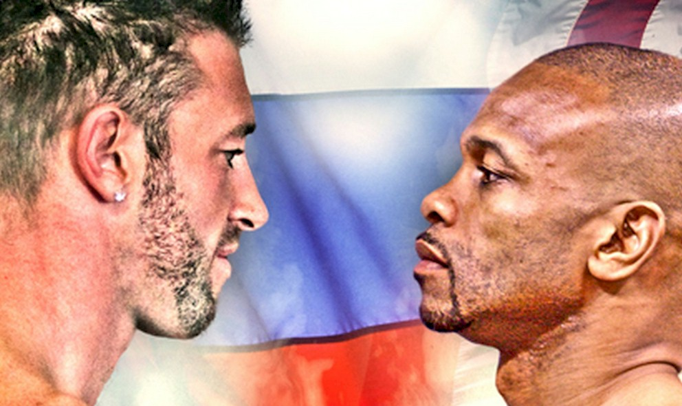 Roy Jones Jr vs Enzo Maccarinelli Boxing Fight Results End in Knockout