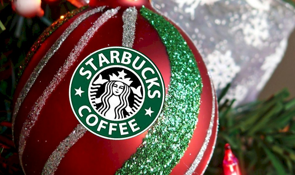 Starbucks Open on Christmas Day: Dunkin