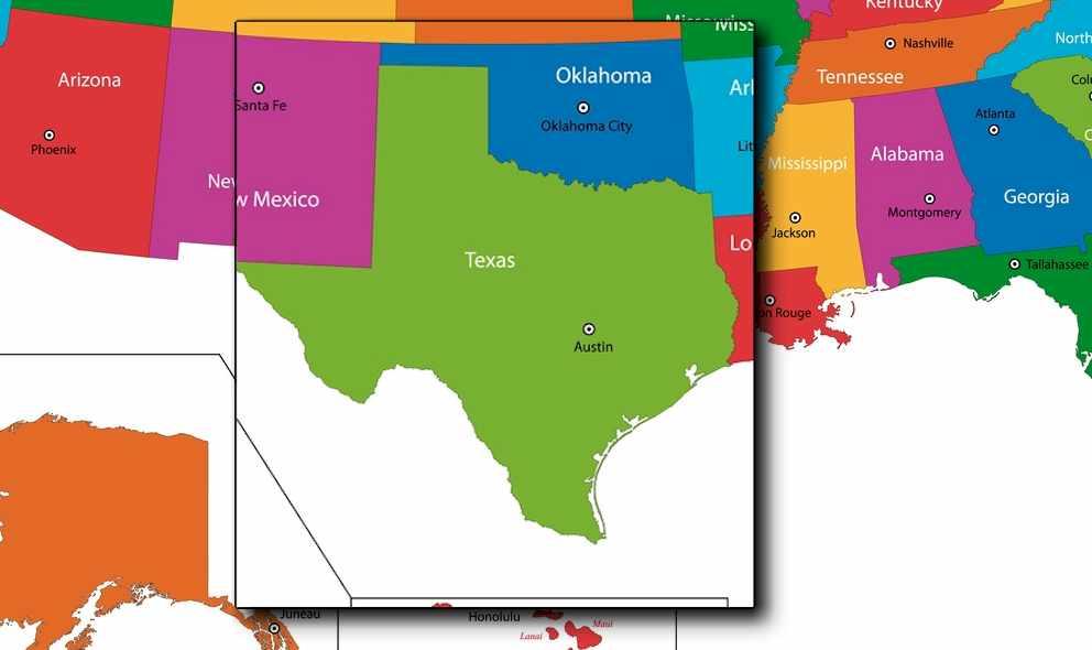 Texas Tornado 2015 Warning Today Strikes Boxelder, TX