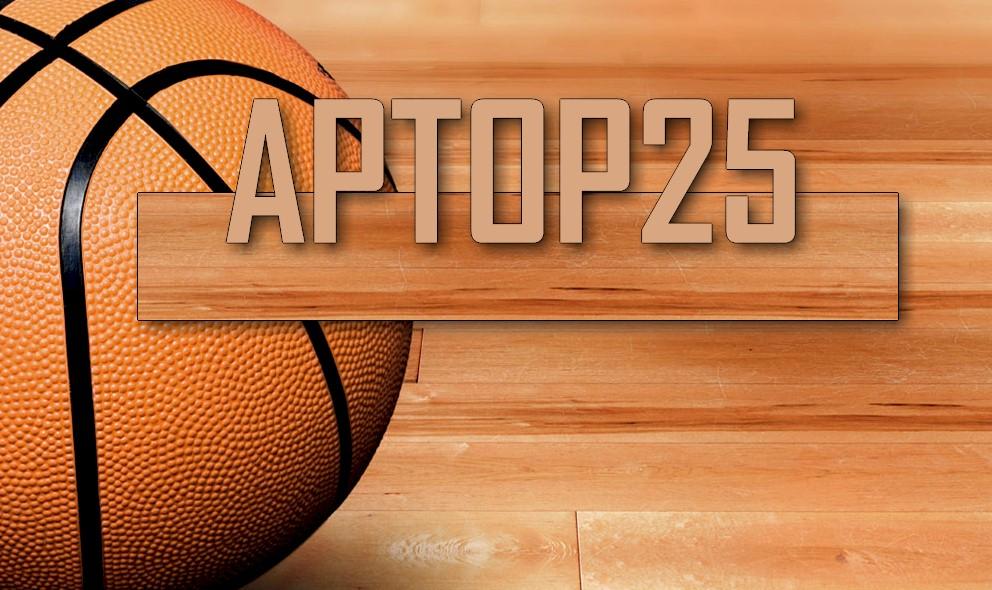 AP Top 25 NCAA College Basketball Rankings: Florida vs Kentucky Score