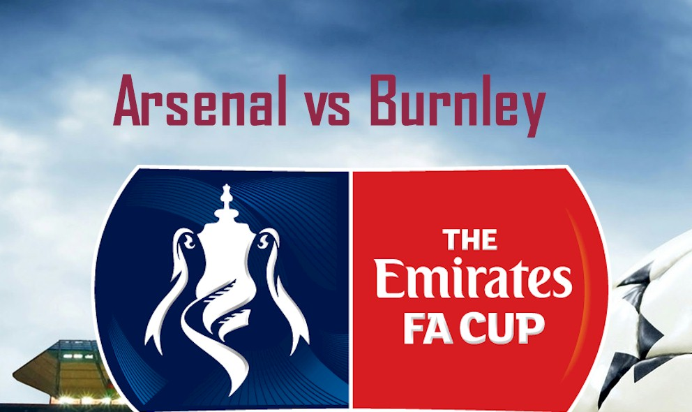 Arsenal vs Burnley 2016 Score Heats Up FA Cup Results