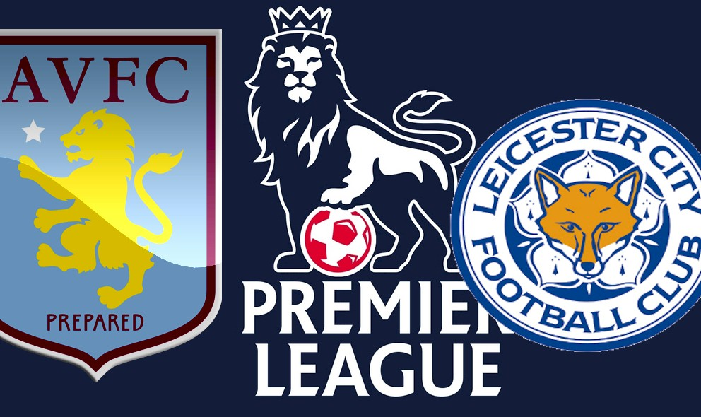 Aston Villa vs Leicester City 2016 Score Delivers EPL Table Results