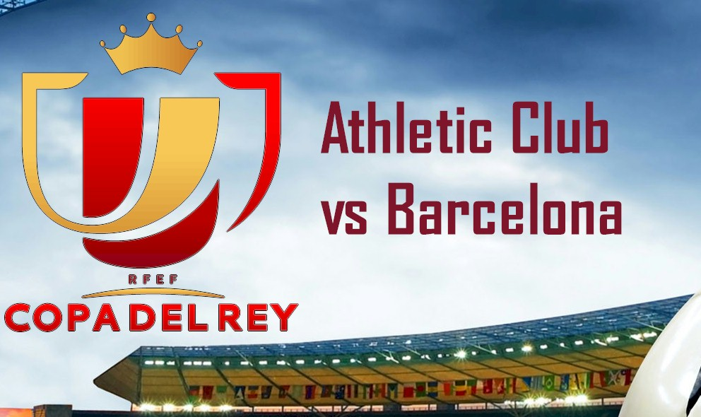 Athletic Club vs Barcelona 2016 Score En Vivo Heats up Copa Del Rey