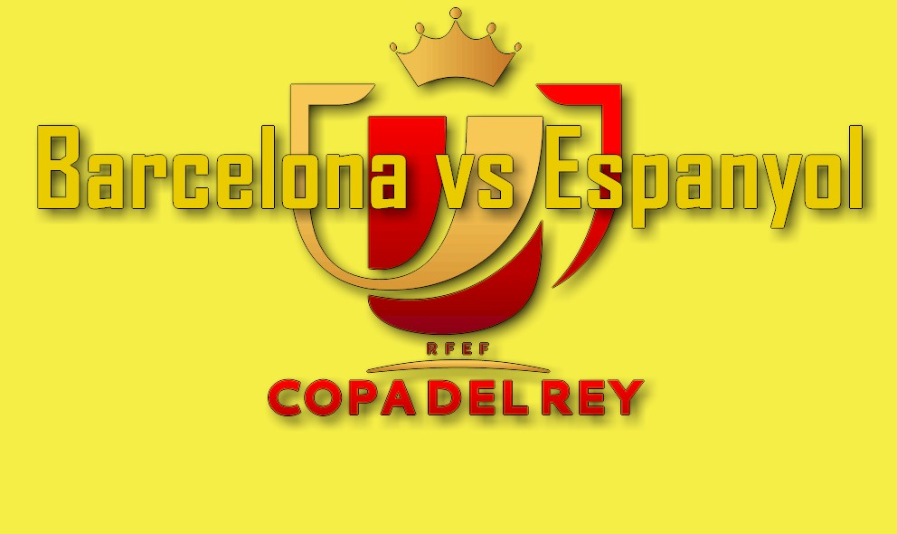 Espanyol vs Barcelona 2016 Score En Vivo Ignites Copa del Rey Results