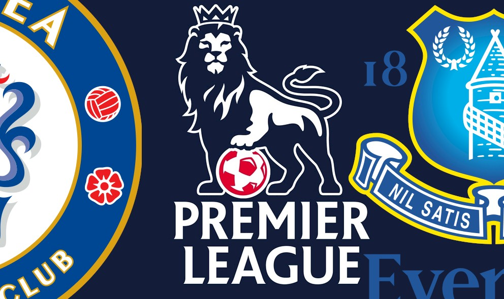 Chelsea vs Everton 2016 Score Prompts EPL Table Results