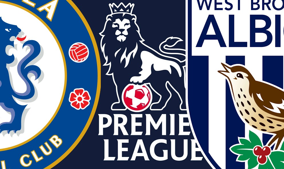 Chelsea vs. West Bromwich Albion 2016 Score Prompts EPL Table Battle