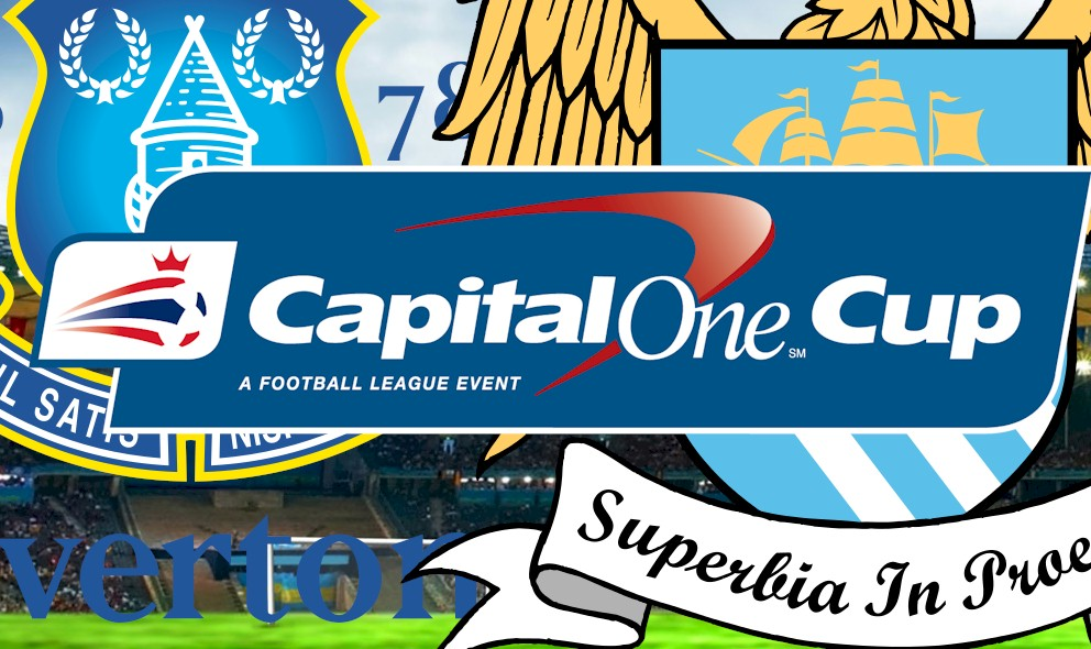 Everton vs Manchester City 2015 Score Ignites Capital One Cup Results